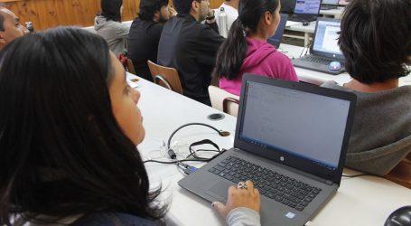 Sence y Talento Digital abren en La Araucanía becas para programación y emprendimientos digitales