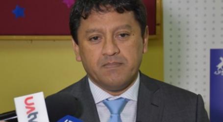 Nuevo Seremi de Educación de la Región de La Araucanía