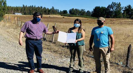 Derecho Reales de Uso impulsados por CONADI, beneficiarios podrán postular a Subsidios Habitacionales Rurales en La Araucanía