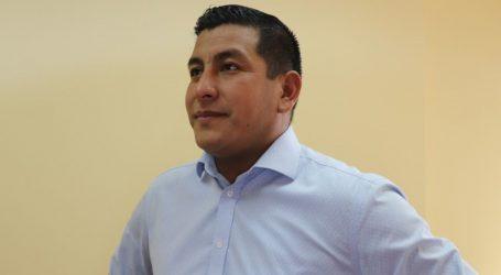 Los candidatos a constituyente Manuela Royo y a concejal por Temuco Fernando Arzola presentarán denuncia por cementerio de Labranza