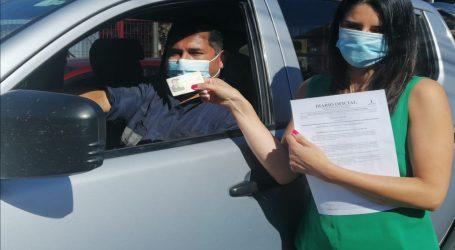 Se promulga ley que prorroga hasta el próximo año las licencias de conducir