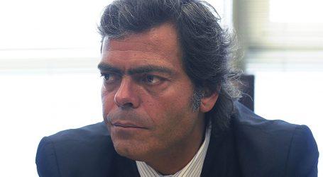 Bullada reaparición: Cristián Barra representó a Chile en audiencia de la CIDH sobre recursos hídricos