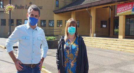 Municipalidad de Padre las Casas tendrá que devolver patente a comerciantes afectados por la Pandemia