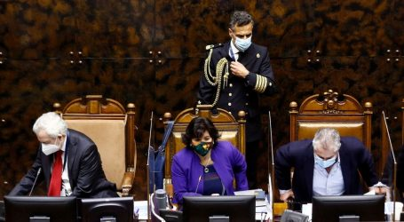 Senadores de oposición vuelven a pedir que el Gobierno retire el recurso ante el TC
