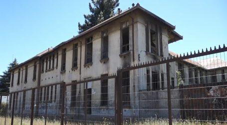 MOP licita el diseño para recuperar edificio patrimonial del ex hospital de Angol que albergará la nueva biblioteca Municipal