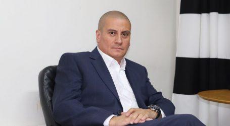 """Marcelo García Soto, """"El llamado es a participar masivamente en las próximas elecciones"""""""