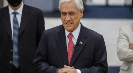 """Estudio """"Del dicho al hecho"""": Gobierno de Piñera ha cumplido el 37% de las promesas de su programa"""