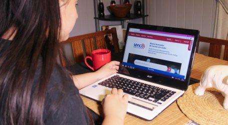 Marketing y comunicación digital se suman a cursos online del Sence en La Araucanía