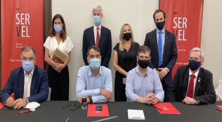 Chile Vamos se debate entre seguir o no en pacto con el Partido Republicano de cara a las próximas elecciones