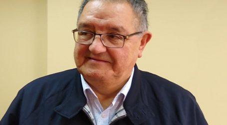 """Proyecto de indulto a """"presos del estallido"""": Argumentación a favor del senador Francisco Huenchumilla en Comisión de Constitución"""
