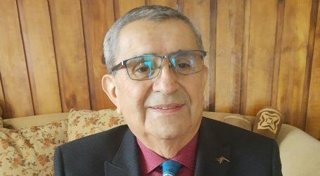 """Juna Enrique Acuña: Lo de """"Caras Nuevas""""…"""