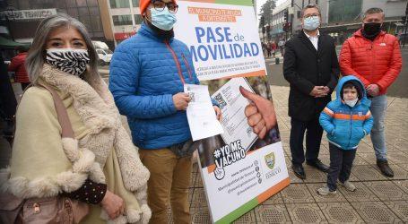 Municipio De Temuco Lanza Iniciativa Para Ayudar A Vecinos A Obtener Pase De Movilidad