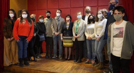 Yasna Provoste recibe apoyo del Partido Ciudadanos ad portas de la consulta de Unidad Constituyente