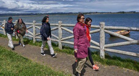 Empresarios De Nahuelbuta Y Costa Araucania Destacan Que Sus Comunas Estan Totalmente Abiertas Para El Turismo
