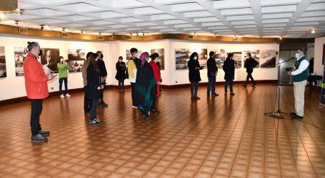 Inauguran Exposición Colectiva De Fotografía Patrimonial En La Galería De Arte De La Plaza Aníbal Pinto