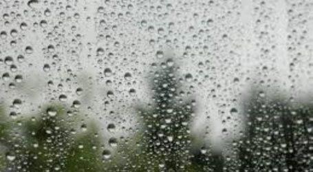 Lluvias de temporada son beneficiosas para La Araucanía