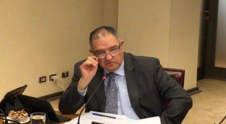 Senador Francisco Huenchumilla Jaramillo: IFE universal: el estado en apoyo de las personas, vigente hasta diciembre